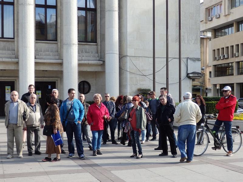 Недоволни бургазлии: Кмете, спри презастрояването