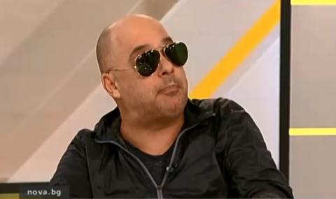 DJ Станчо осъди държавата