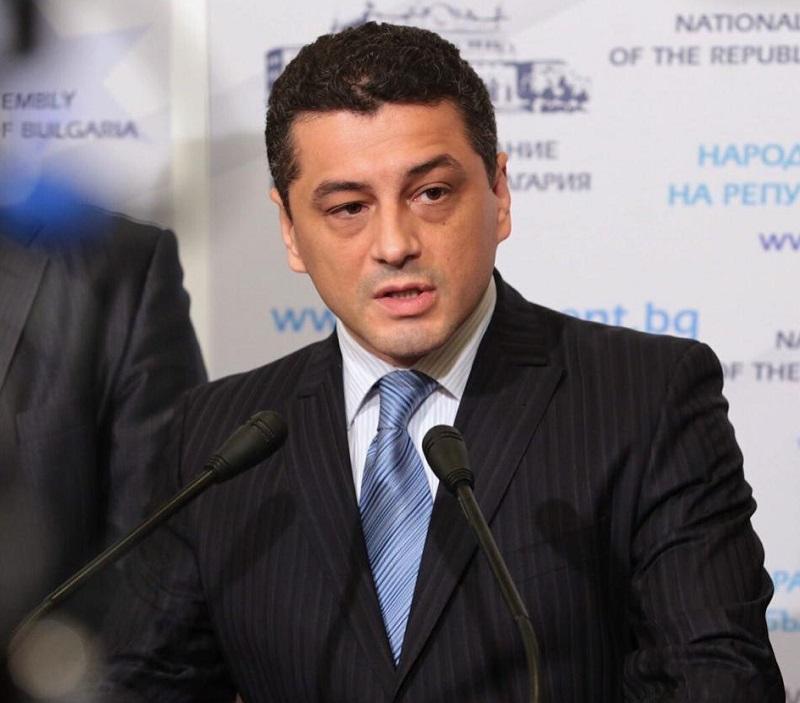 Красимир Янков: Ако не се осъществи прекият избор за председател на БСП, Конгресът ще завърши процедурата