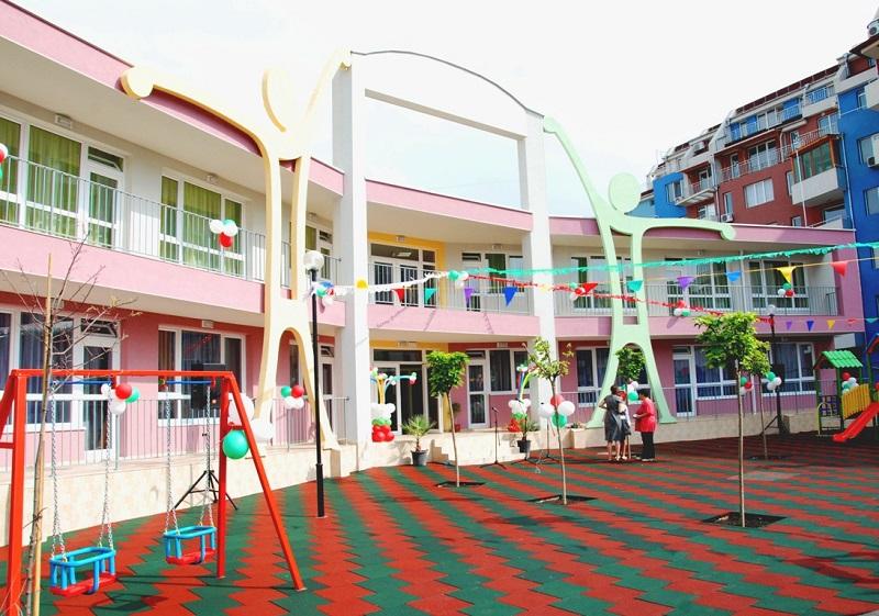 Намаляват таксата за детска градина в Бургас?