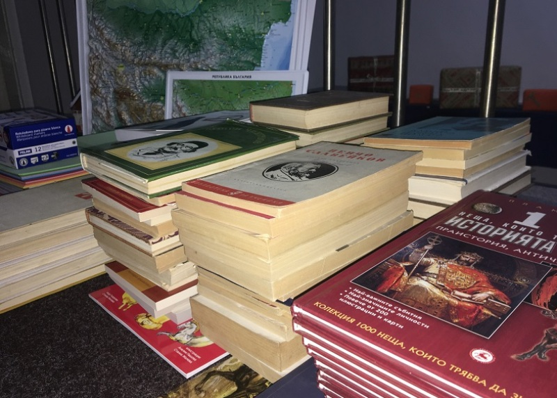 Как Бургас отбелязва Световния ден на поезията?