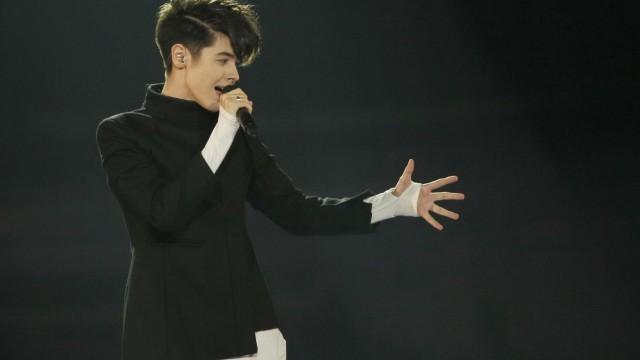 България е първи финалист в Евровизия