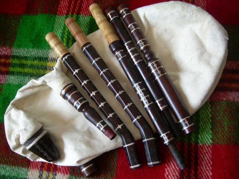 Математик от Ню Йорк прелетя океана, за да учи каба гайда в Родопите