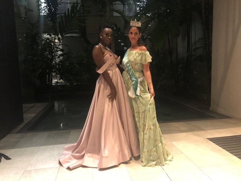 Мисис Бургас 2019 откри най-голямото модно събитие на Сейшелите
