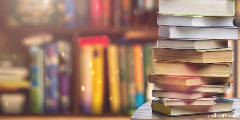 Петте най-добри книги за мениджмънт и управление