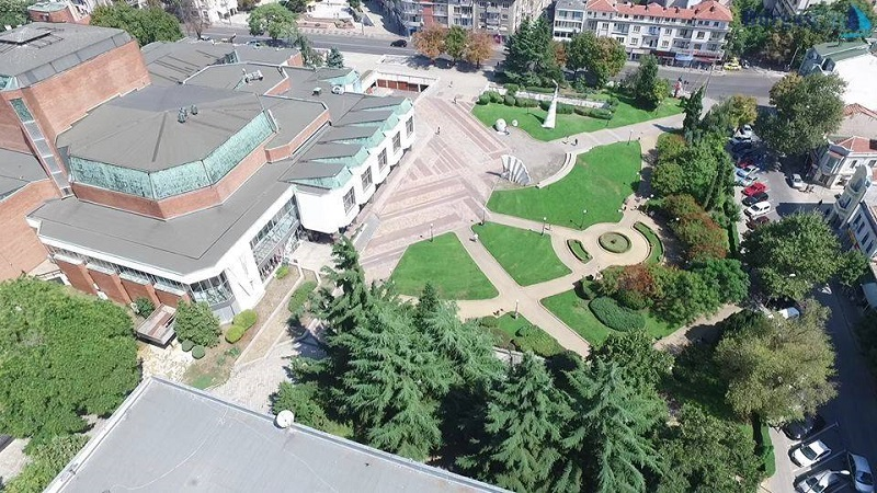 Бургаската опера отменя всички събития до 21 декември