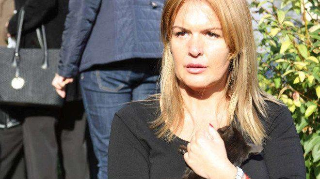 Почина журналистката Петя Петрова