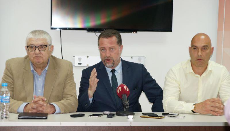 Иво Христов в Бургас: Победа на БСП на евроизборите означава нова политическа ситуация в България