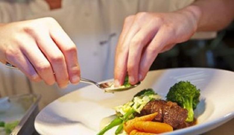 Международен кулинарен фестивал в Бургас