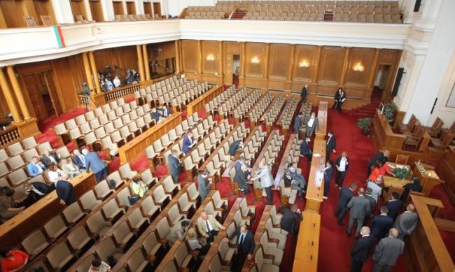 БСП готви нов вот на недоверие срещу правителството