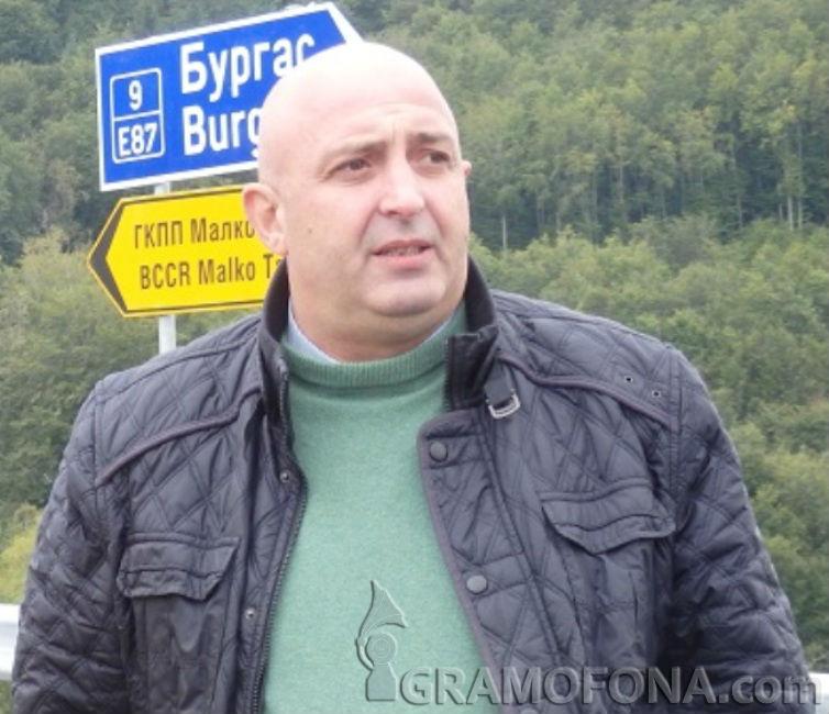 Илиян Янчев: Останат ли хората от Малко Търново до Бургас без транспорт, ще е геноцид