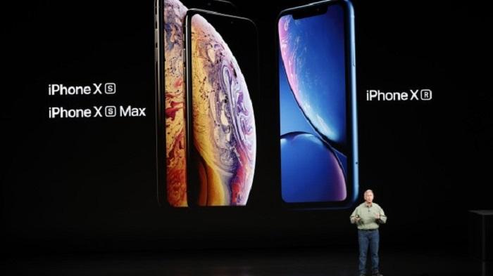 """""""Епъл"""" пускат на пазара гигантски iPhone"""