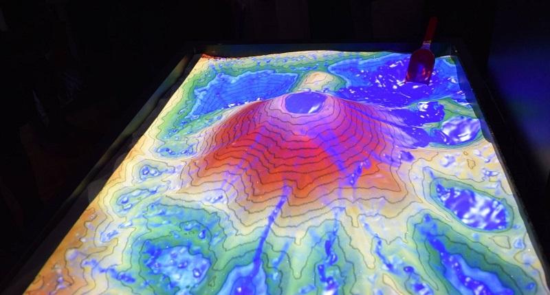 Как айтоско училище се сдоби с прототип на Калифорнийския университет