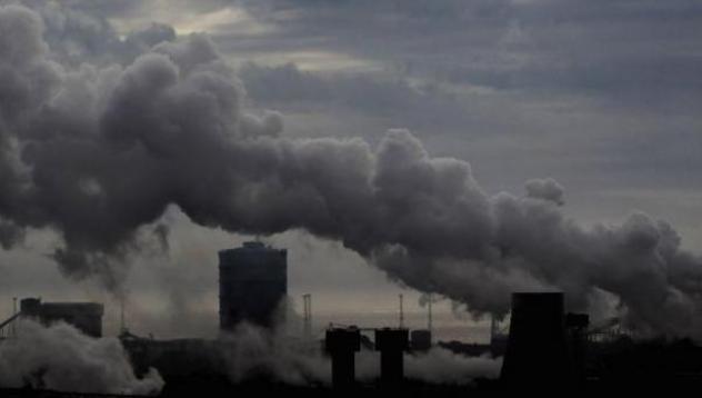 Въздухът в Полша е най-мръсният в Европа