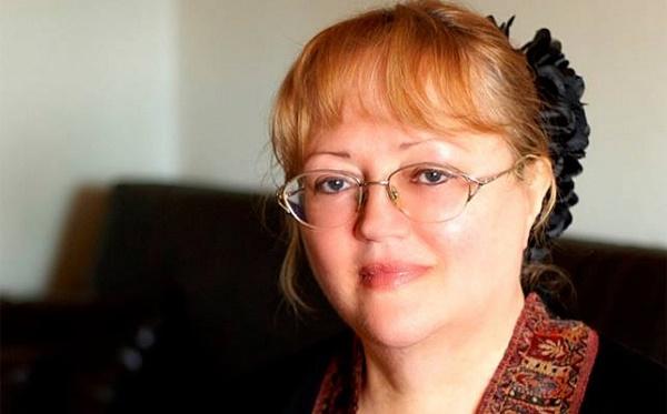 Ваня Костова на 60