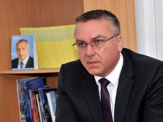 Димитър Бойчев ще разговаря с бургазлии в понеделник