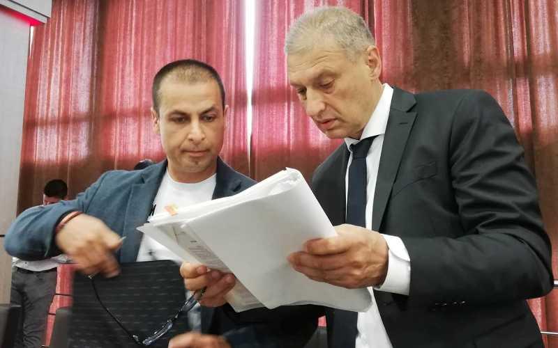 Живко Табаков: Защо цензурирате докладните ми?
