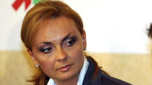Полина Карастоянова вече не е зам.-председател в Патриотичния фронт