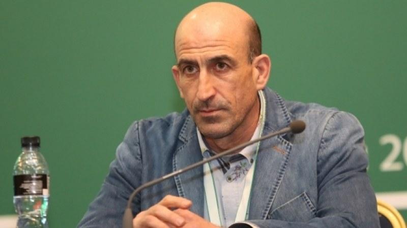 Лечков подаде оставка като общински съветник