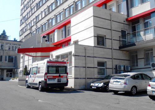 Засякоха остра вяла парализа при момче от Малко Търново