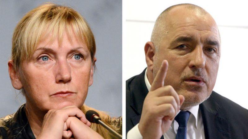 Започва делото на Елена Йончева срещу Борисов