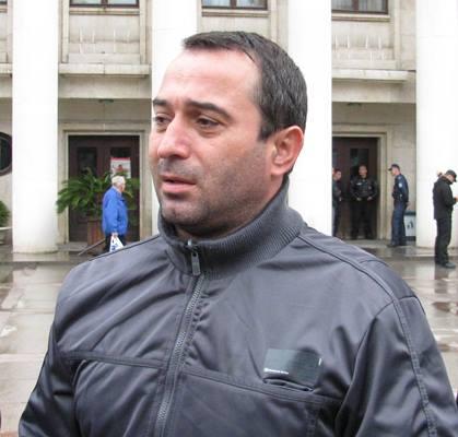 Критикът на властта Иван Киров повежда листата на МИР в Бургаско