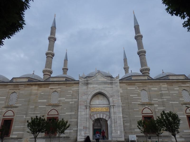 Бургазлии посетиха шедьовър на велик турски архитект