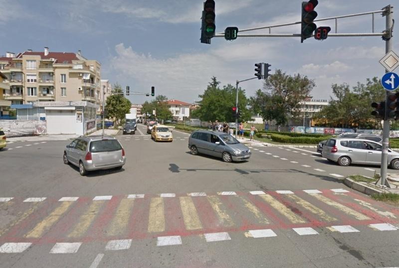 В Приморско търсят рехабилитатор на уличната мрежа срещу 1,1 млн. лв.
