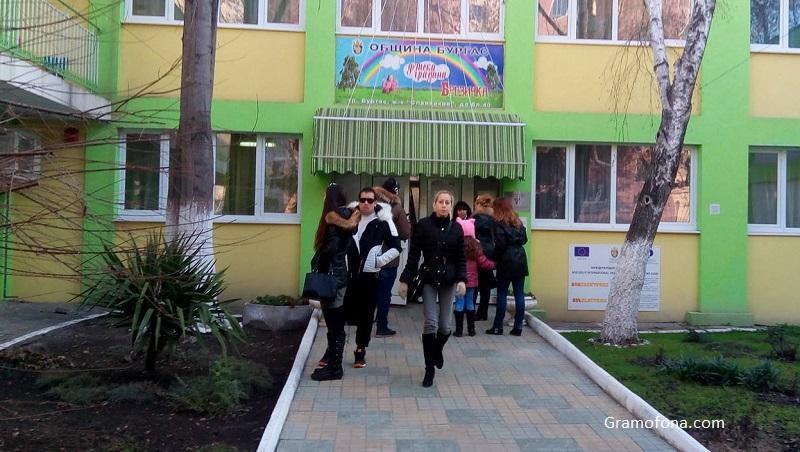 """Прокуратурата в Бургас: Има престъпление в ОДЗ """"Брезичка"""""""