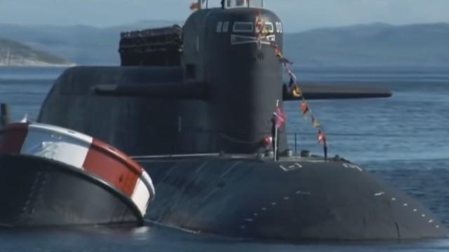 Русия започва мащабно военноморско учение в Средиземно море