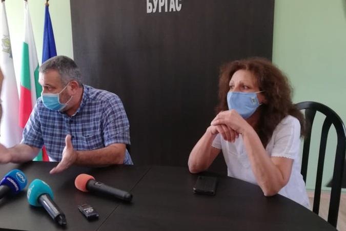 РЗИ няма да наказва деца без маски