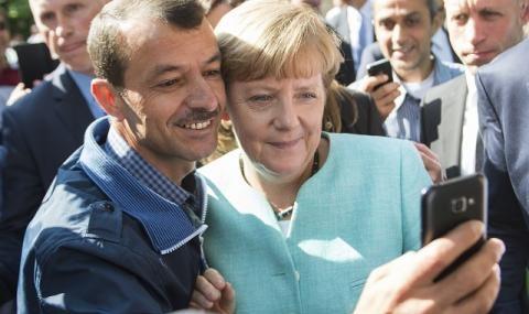 Германия изгуби 30 800 мигранти
