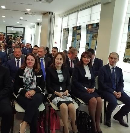 Дигитален иновационен хъб ще развива достъпа и употребата на технологиите в Бургас