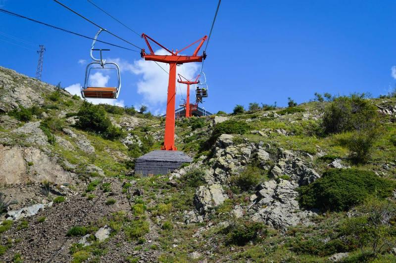 Фирма иска да строи лифт от гарата до плажа в Бургас