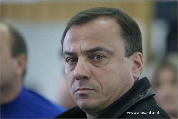Антон Коджабашев с тежко обвинение: Клубове-фантоми управляват родните щанги