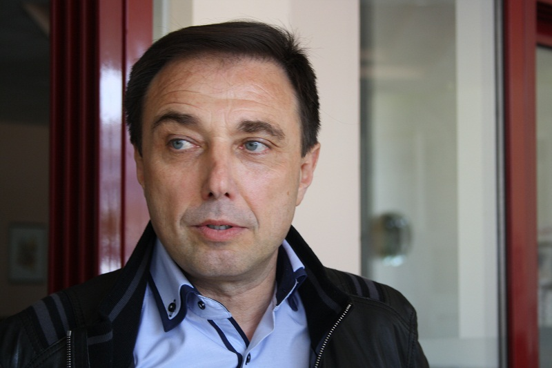 Златко Димитров: Правим всичко възможно туристите да се върнат в Слънчев бряг