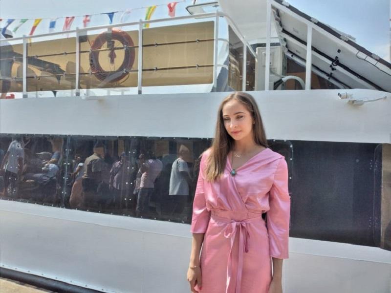 Златната Стефани Кирякова: Не ме очаквайте в Париж