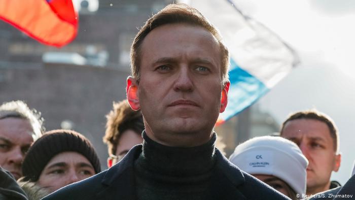 Навални е вече в наказателната колония, ще прави мебели или ще шие