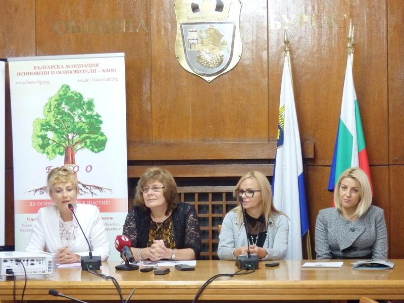 Деца ще осиновяват играчки в Бургас