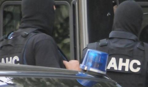 23-ма в ареста след спецакция на ГКПП Кулата
