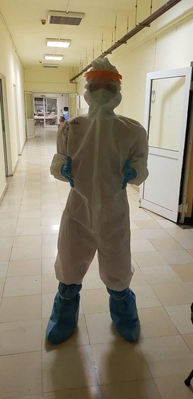 Бургаски лекар: Мащабът на пандемията е огромен, нужни са гражданска съвест и самосъзнание