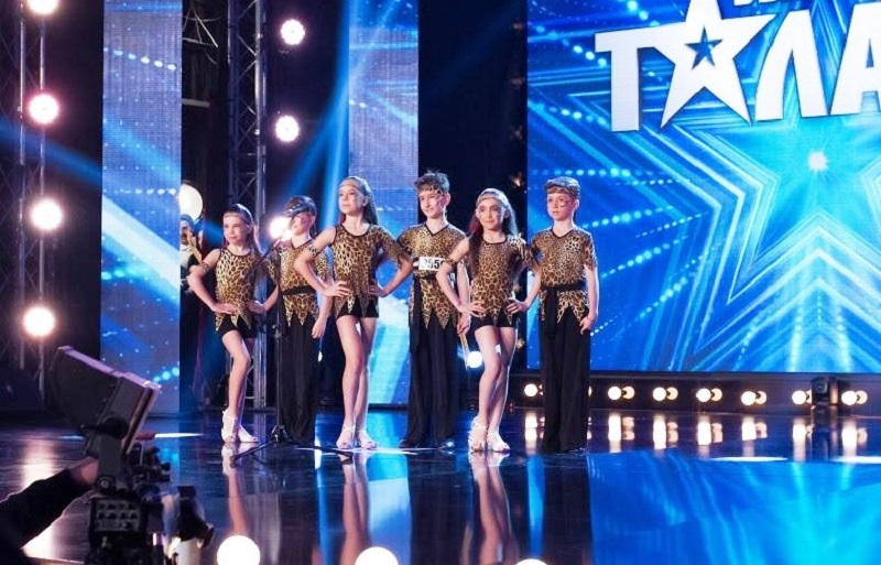 Поморийски танцьори ще се борят за финал на България търси талант