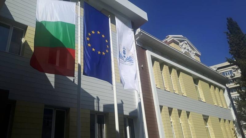 Бургаска ученичка спечели второ място в конкурс на НАСА