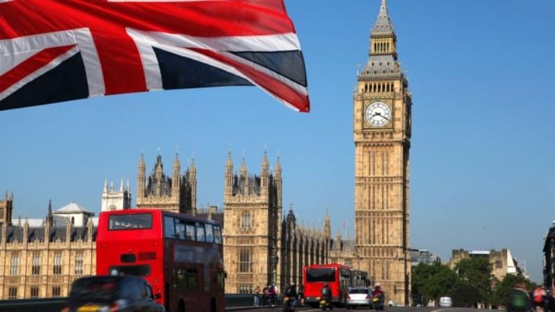 Британската полиция разследва изнасилване в сградата на парламента