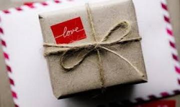 Напишете най-вълнуващото любовно послание