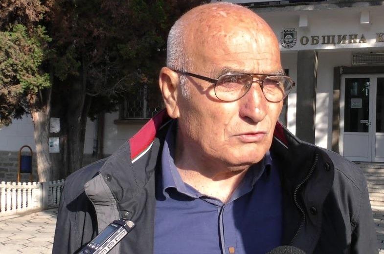 Достойно: Председателят на НФСБ-Камено с голямо дарение за УМБАЛ-Бургас