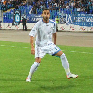 Осъдиха бивш футболист на Черноморец за убийство