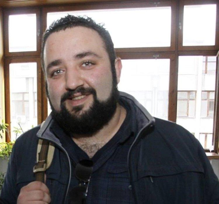Именикът Георги Русинов, който не яде агнешко
