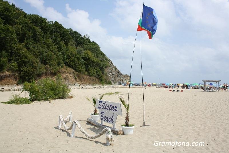 """Откриват процедури за концесия на плажовете """"Силистар""""  и """"Бутамята"""""""