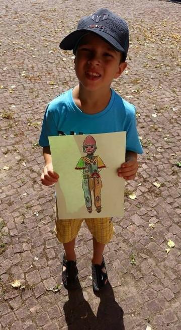 10-годишният Антонио се нуждае от спешно лечение
